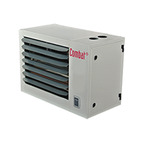 Combat ECO Condensing Warm Air Heaters