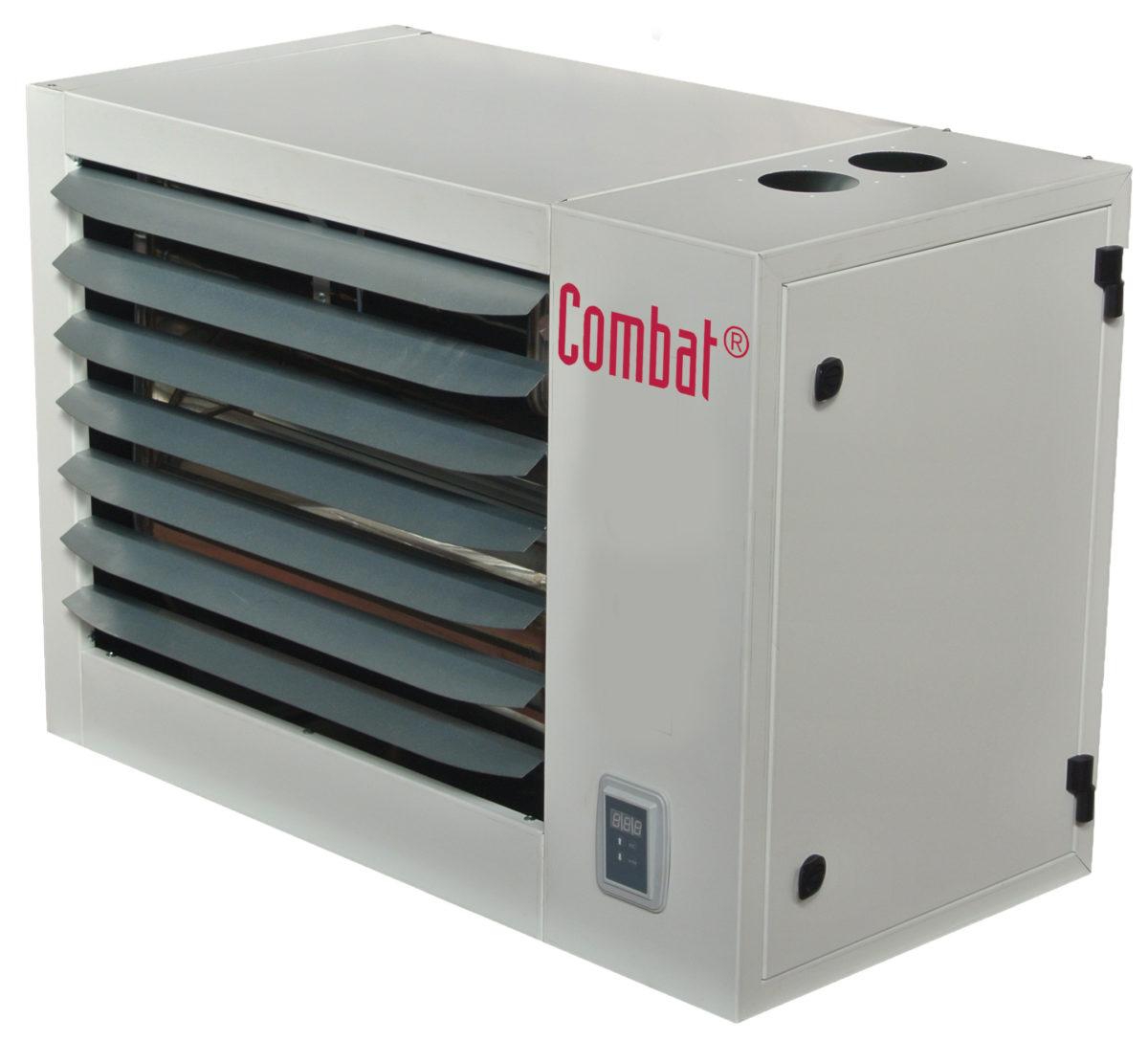 Eco Condensing Unit Heaters