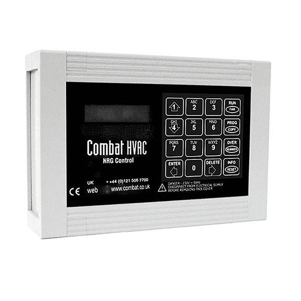 Combat NRG Controller